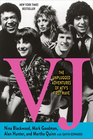 Read Books VJ: The Unplugged Adventures of MTV's First Wave Online