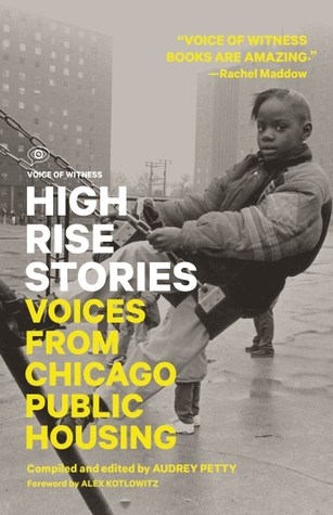 Read Books High Rise Stories: Voices from Chicago Public Housing Online