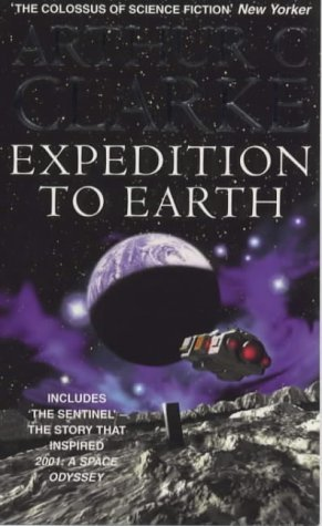 Read Books Expedition To Earth Online