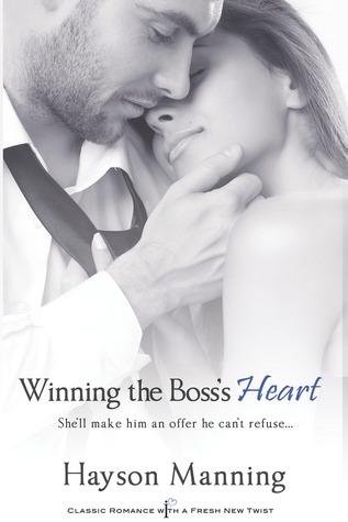 Read Books Winning the Boss's Heart Online
