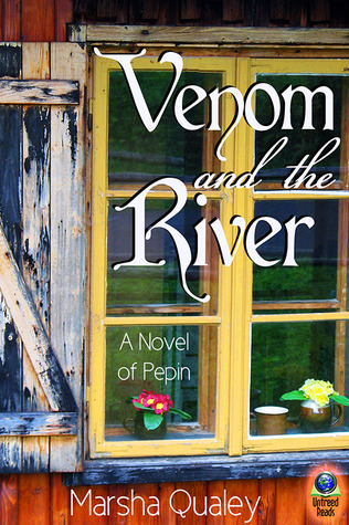 Read Books Venom and the River Online