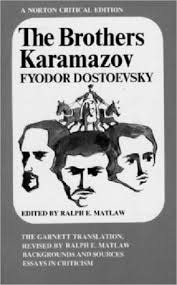 Read Books The Brothers Karamazov Online