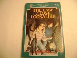 Read Books The Case of the Lost Lookalike Online