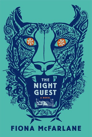 The Night Guest by Fiona McFarlane - call sheet example