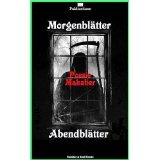 Read Books Morgenblatter Abendblatter Online