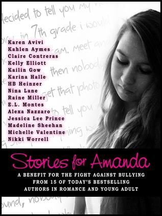 Read Books Stories for Amanda Online