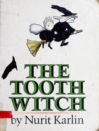 Read Books The Tooth Witch Online