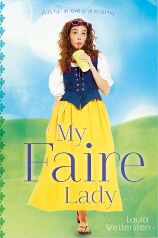Read Books My Faire Lady Online