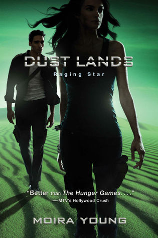 Read Books Raging Star (Dust Lands, #3) Online