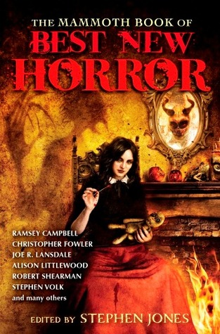 Read Books Best New Horror 24 (The Mammoth Book of Best New Horror, #24) Online