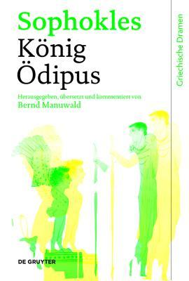 Read Books K Nig Dipus Online