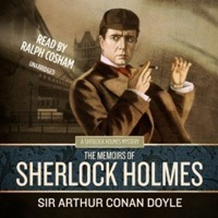 Read Books The Memoirs of Sherlock Holmes Online
