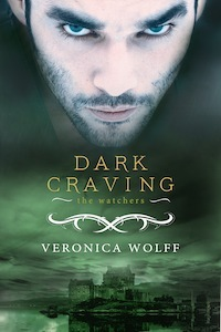 Read Books Dark Craving (The Watchers, #4.5) Online