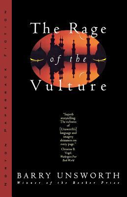Read Books The Rage of the Vulture Online