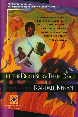 Read Books Let the Dead Bury Their Dead Online