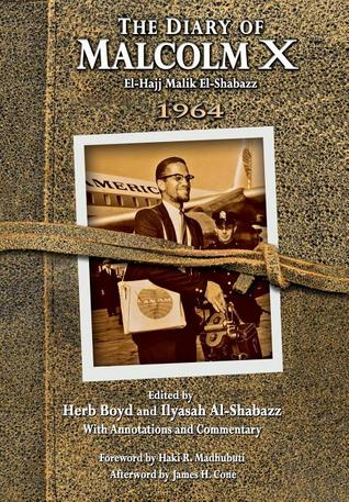 Read Books The Diary of Malcolm X: 1964 Online
