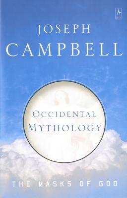Read Books The Masks of God, Volume 3: Occidental Mythology Online