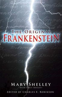 Read Books Frankenstein or the Modern Prometheus Online