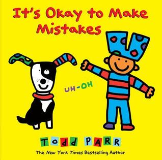 Read Books It's Okay to Make Mistakes Online