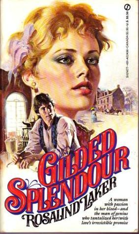 Read Books Gilded Splendour Online