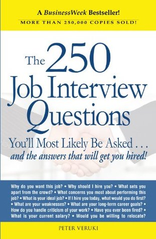 The 250 Job Interview Questions You\u0027ll Most Likely Be Askedand - why do i want this job