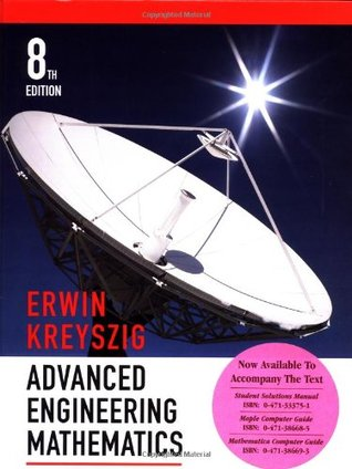 Advanced Engineering Mathematics by Erwin Kreyszig - advanced engineering mathematics zill pdf