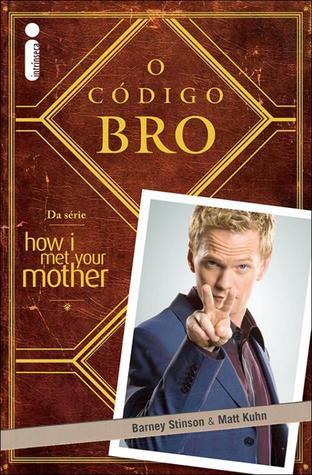 The Bro Code by Barney Stinson