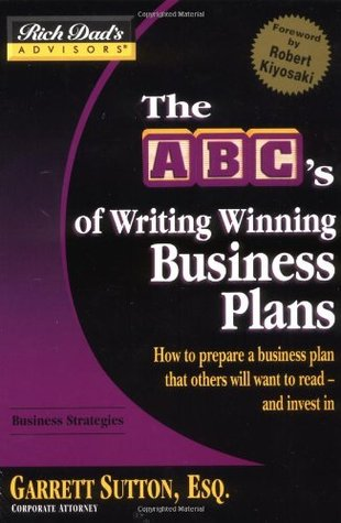 The ABC\u0027s of Writing Winning Business Plans How to Prepare a - business plans