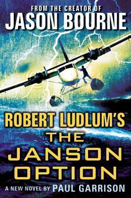 Read Books The Janson Option (Paul Janson, #3) Online