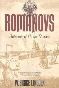Read Books The Romanovs: Autocrats of All the Russias Online