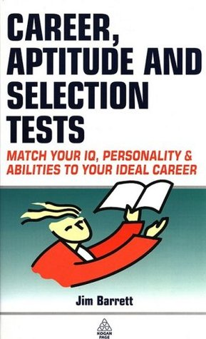 Career, Aptitude and Selection Tests Match Your IQ, Personality and
