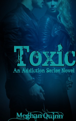 Read Books Toxic (Addiction, #1) Online