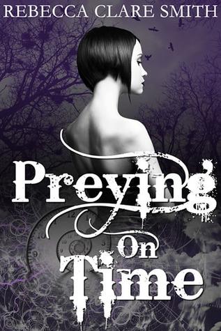 Read Books Preying On Time (Indigo Skies, #1) Online
