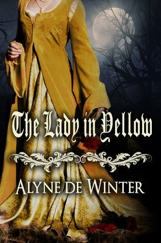 Read Books The Lady in Yellow Online