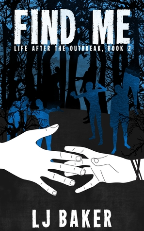 Read Books Find Me (Life After the Outbreak #2) Online