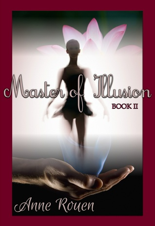 Read Books Master of Illusion (Master of Illusion #2) Online