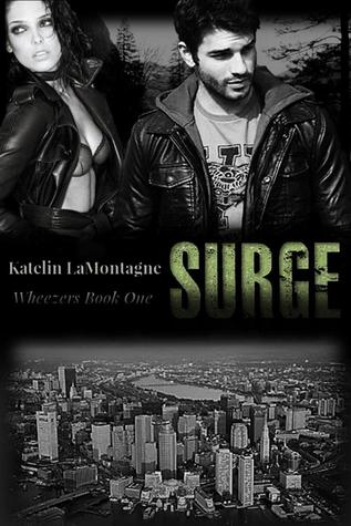 Read Books Surge (Wheezers #1) Online