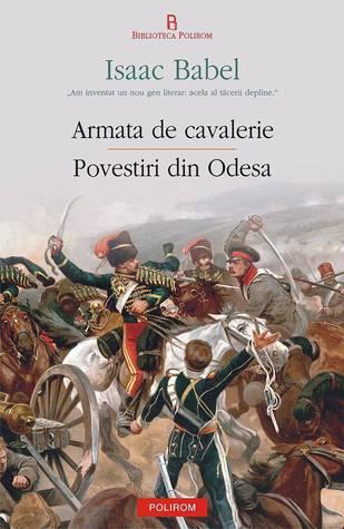 Read Books Armata de cavalerie. Povestiri din Odesa Online
