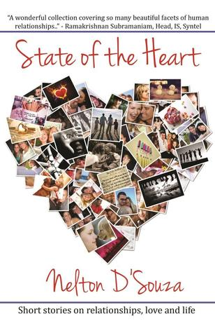 Read Books State of the Heart: Short stories on relationships, love and life. Online