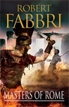 Read Books Masters of Rome (Vespasian, #5) Online