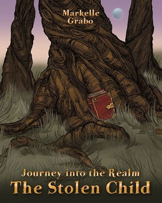 Read Books The Stolen Child (Journey Into the Realm, #3) Online