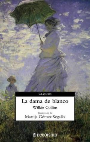 Read Books La dama de blanco Online