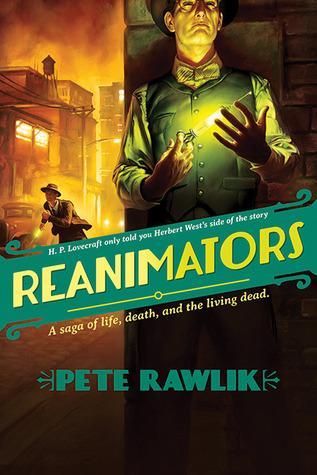 Read Books Reanimators Online