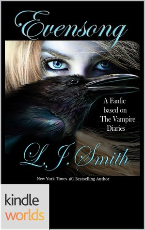 Read Books Paradise Lost (The Vampire Diaries; Evensong, #1) Online