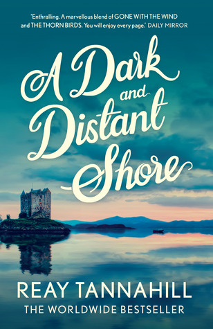 Read Books A Dark and Distant Shore Online