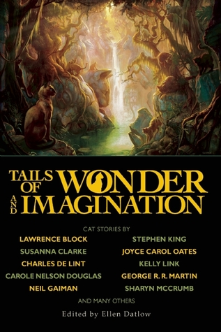 Read Books Tails of Wonder and Imagination Online