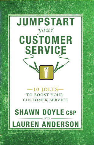 Jumpstart Your Customer Service 10 Jolts to Boost Your Customer - boost customer service