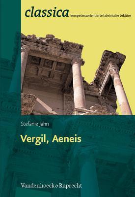 Read Books Vergil, Aeneis Online