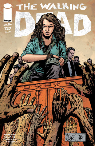 Download Book The Walking Dead, Issue #127 PDF MP3 AUDIO Fully free!