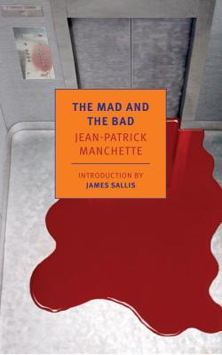 Read Books The Mad and the Bad Online